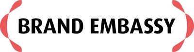 Brand Embassy logo