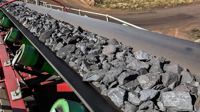 Manganese ore under pressure from lossmaking Chinese producers