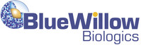 BlueWillow Biologics logo (PRNewsfoto/BlueWillow Biologics)