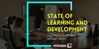New State of Learning and Development Report Shows Training Industry is Optimistic