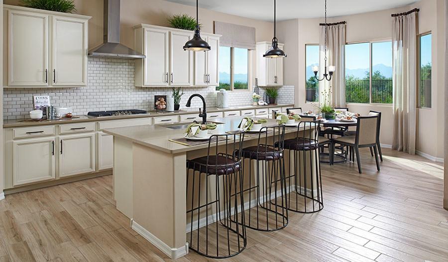 Richmond American Homes Floor Plans: Richmond American Opens Layton, Utah Community