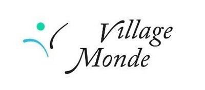 Logo : Village Monde (Groupe CNW/Village Monde)