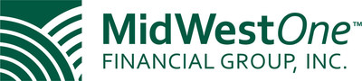 MidWestOne Financial Group Declares Dividend And Approves Repurchase Program