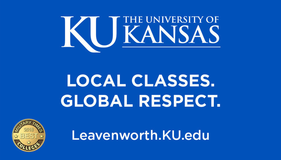 New classroom space will open in fall 2018, catering toward military and civilian students in Leavenworth.