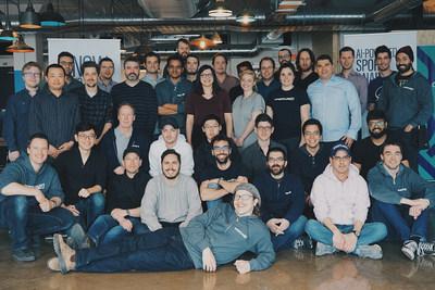 SPORTLOGiQ Opens new AI Lab in Kitchener-Waterloo (CNW Group/Sportlogiq Inc.)