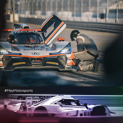 American Honda Celebrates its Racing Spirit with #MayMotorsports Month