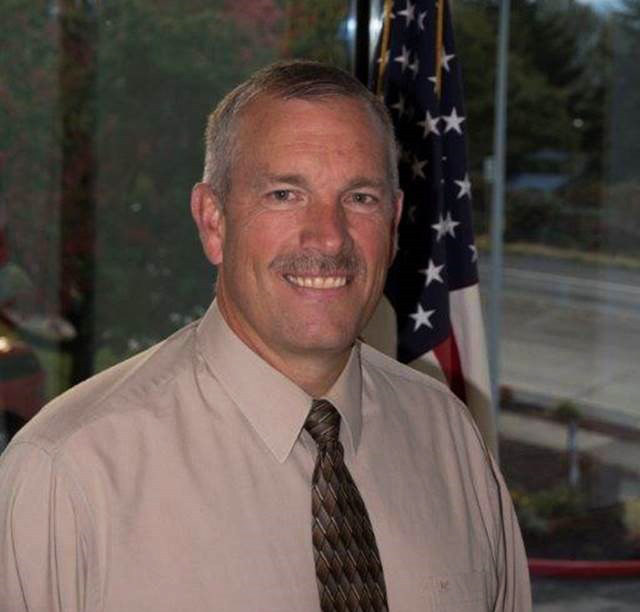 Alaska Air Group names Max Tidwell Vice President of Safety and Security