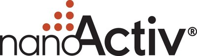 nanoActiv logo (PRNewsfoto/Nissan Chemical America Corpora)