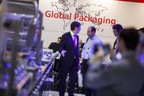 Hispack highlights sustainability and user experience as the big challenges for packaging (PRNewsfoto/Fira de Barcelona)