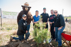 All Grown Up: Forests Ontario's Signature Tree Planting Event Turns Ten