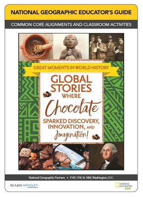 AMERICAN HERITAGE® Chocolate Announces Partnership with First Book.