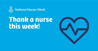 Health Care Heroes: DaVita Celebrates its Kidney Care Nurses During National Nurses Week
