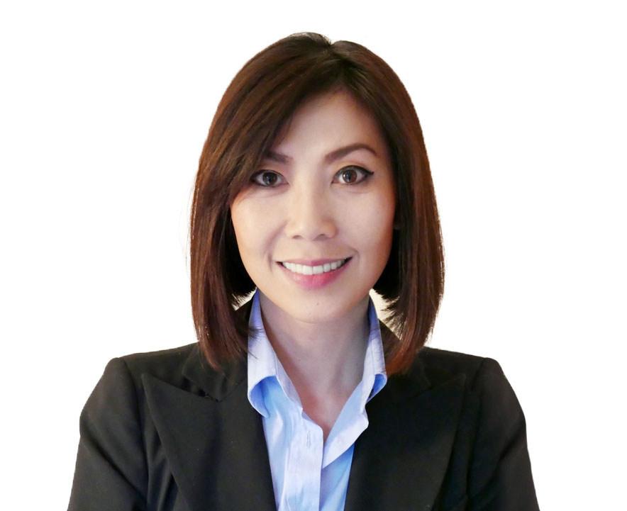 Mei Li-Berlit appointed as the GM of EU Markets
