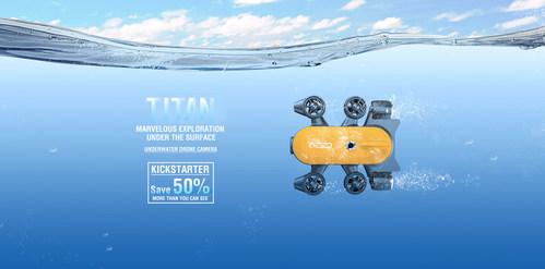 Titan Crowdfunding