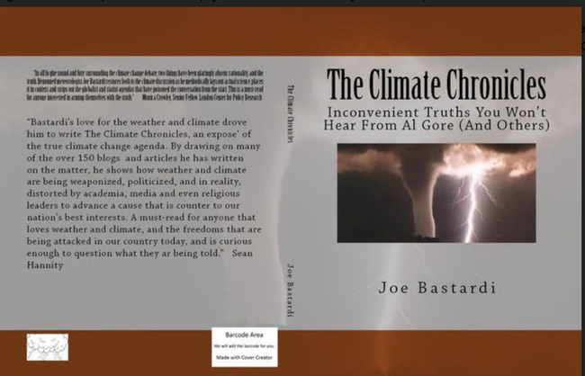 The Climate Chronicles: Inconvenient Revelations You Won't Hear from
