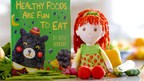 GOOD FOR KIDS Launches 2 Innovative Products on Kickstarter to Inspire Kids to Eat Healthy