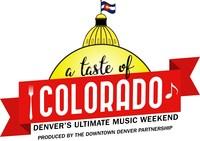 (PRNewsfoto/A Taste of Colorado)