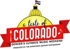 JUST ANNOUNCED: REO Speedwagon to perform at A Taste of Colorado, Saturday September 1