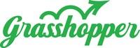 Grasshopper Solar Logo (CNW Group/Grasshopper Solar)