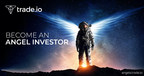 trade.io Launches Angel Investor Program and Has Over 300 Million USD for Potential for Investment in trade.io Sponsored ICO Projects