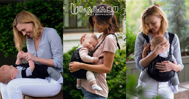 Wearabu: The First Babywearing Romper