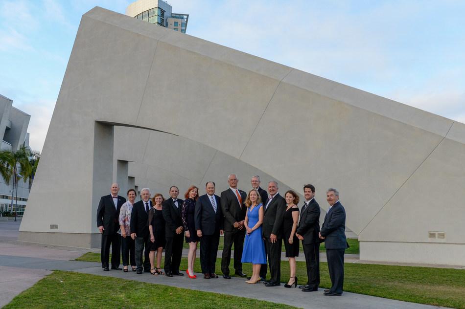 RBMA 2018-2019 Board of Directors
