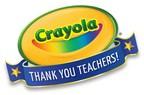 Crayola Canada (Groupe CNW/Crayola)