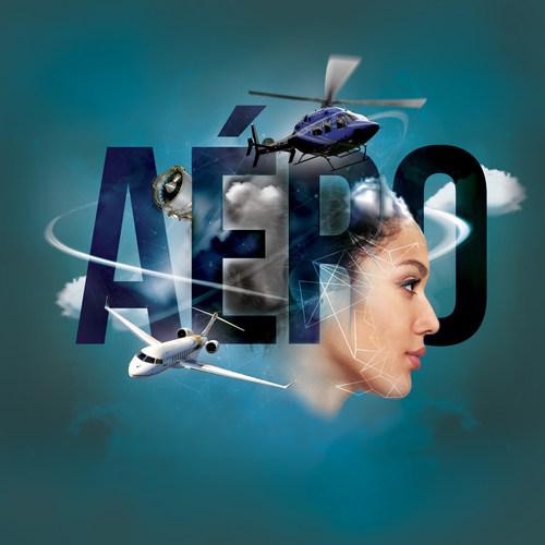 Ose créer l'avenir - Le CAMAQ est fier d'être partie prenante de la campagne de l'industrie aérospatiale au Québec (Groupe CNW/CAMAQ)