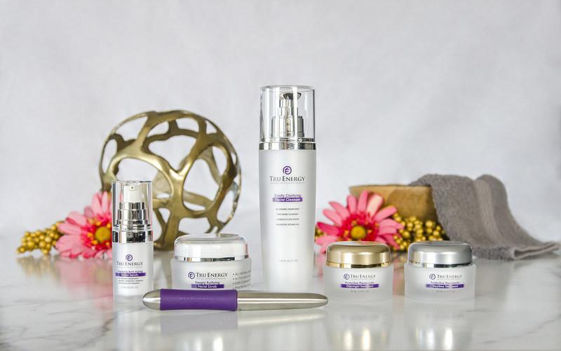 TruEnergy Skincare