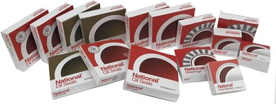 New National® Product Packaging Range