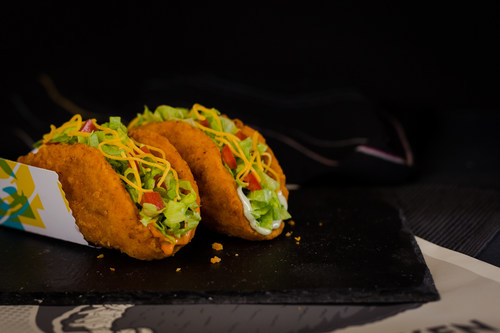 The Naked Chicken Chalupa became an instant fan-favorite when it bared all in January 2017 and now the iconic menu item is back. Returning for a limited time in its original recipe, plus a new spiced up version with a never-before-seen Wild sauce.