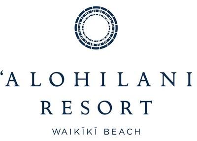 ʻAlohilani Resort Waikiki Beach (PRNewsfoto/'Alohilani Resort Waikiki Beach)