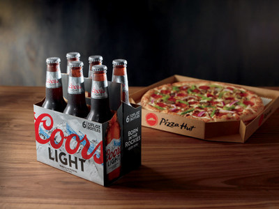 Pizza Hut expanding beer deliveries in LA
