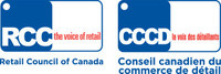Retail Council of Canada (RCC) (CNW Group/Retail Council of Canada)
