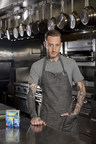 Nicorette® and NicoDerm® CQ® Partner with Celebrity Chef Michael Voltaggio to Encourage Successful Quitters to Share Their Stories and Help Inspire the Next Generation of Quitters