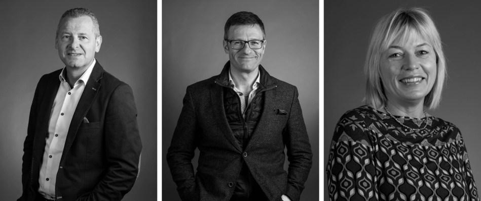 The global ecommerce platform adds watch industry depth to its leadership team - Herbert Gautschi, Patrik Hoffmann and Susanne Hurni.