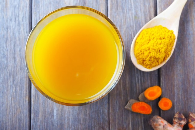 Arjuna Natural's BCM-95® Curcumin Granted New Patent