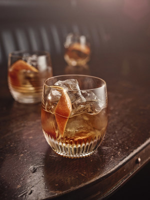A survey by World Class revealed the Bulleit Old Fashioned is the most popular cocktail in bars for World Cocktail Day (PRNewsfoto/WORLD CLASS)