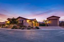 Las Vegas Home with RV Parking Garage