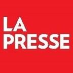 Logo : La Presse (CNW Group/La Presse)