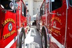 Pasadena, California Fire Department Switches to Neste MY Renewable Diesel
