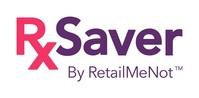 RxSaver by RetailMeNot (PRNewsfoto/RetailMeNot, Inc.)