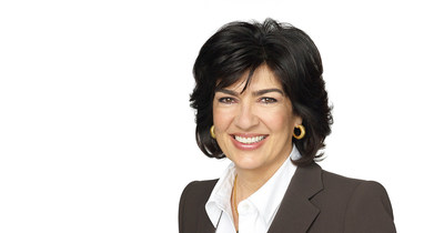 CNN and PBS Launch New Late-Night Public Affairs Series �Amanpour & Company� in July 2018 - Photo Credit: Courtesy of CNN International