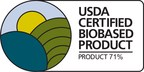 POWERply Endure BIO Adhesive from Tremco Roofing and Building Maintenance earns USDA Certified Biobased Product label