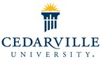Family Bond Leads to $100,000 Gift to Cedarville University...