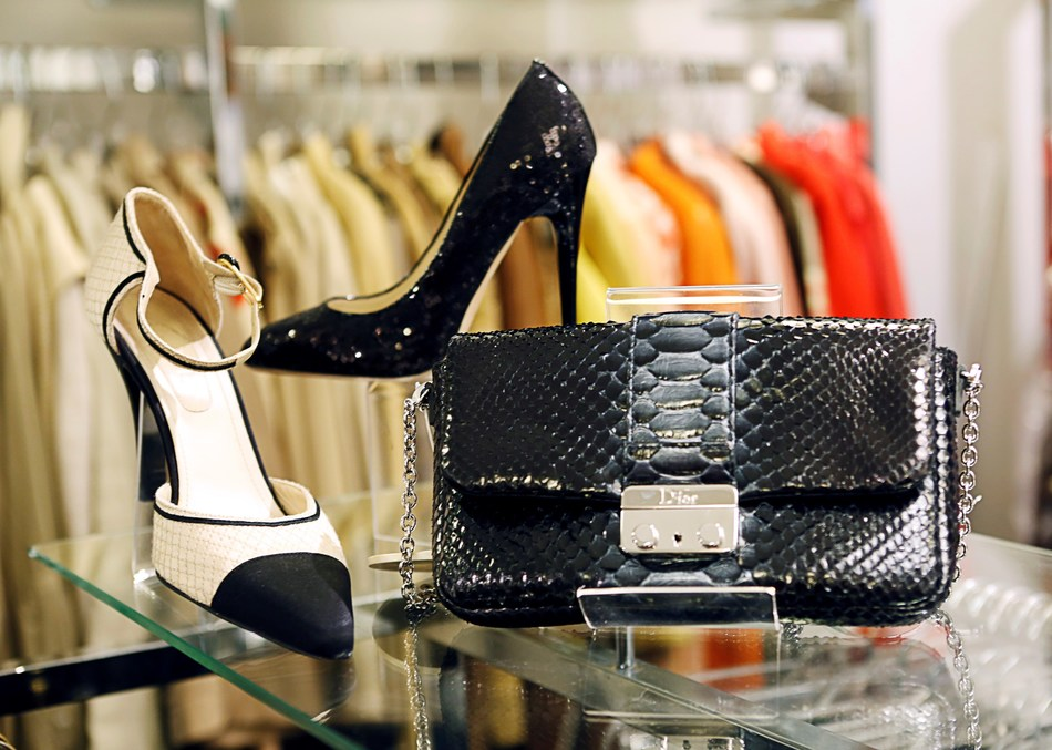 Since 1954, Michael's Consignment has been dressing New York City's rich, famous, and fabulous in high-end designer apparel and accessories for a fraction of the retail price.