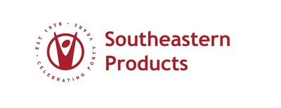 Southeastern Products 40th Anniversary Logo