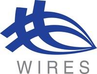 WIRES logo (PRNewsfoto/WIRES)