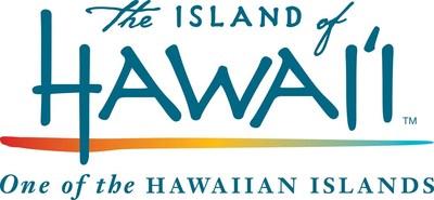 Island of Hawai'i Visitors Bureau logo