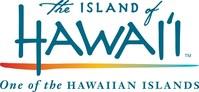 Island of Hawai'i Visitors Bureau logo (PRNewsfoto/Island of Hawai'i Visitors Bure)